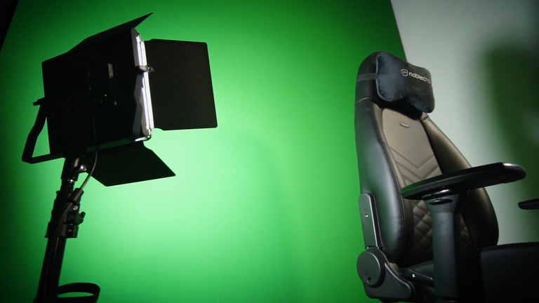 Excel will also be able to produce content from their in-house media studio (credit: Excel)