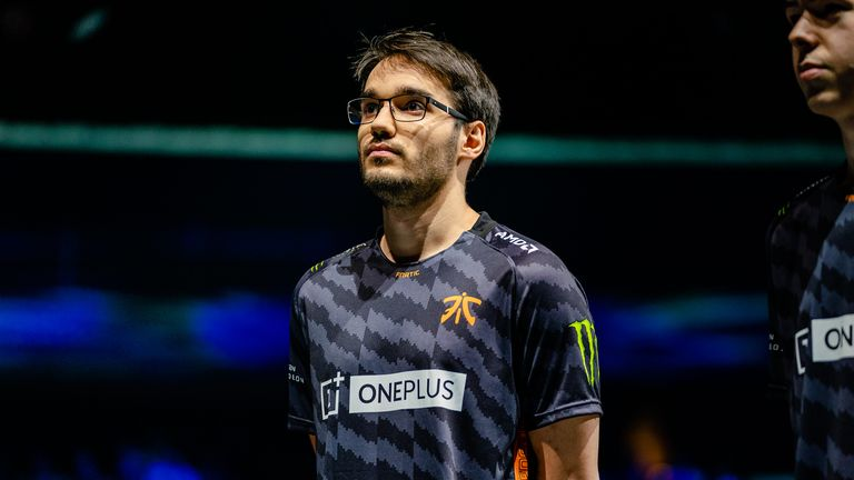 Hylissang picked up the first personal award of his career