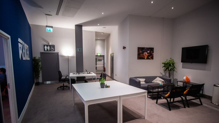 Excel aim to provide a healthy environment for their players and staff (credit: Excel)