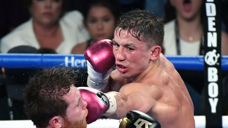 Gennady Golovkin will return to the ring in June