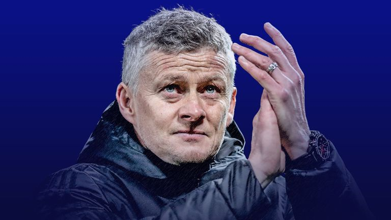 Ole Gunnar Solskjaer's Manchester United side fell 4-0 on aggregate to Barcelona after losing 3-0 at the Nou Camp