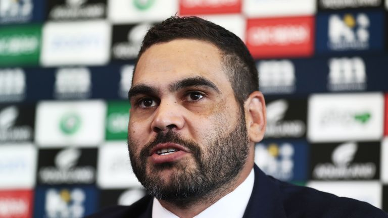 NRL talking points: Greg Inglis bids farewell, referee relegations and Jack de Belin's fight | Rugby League News |