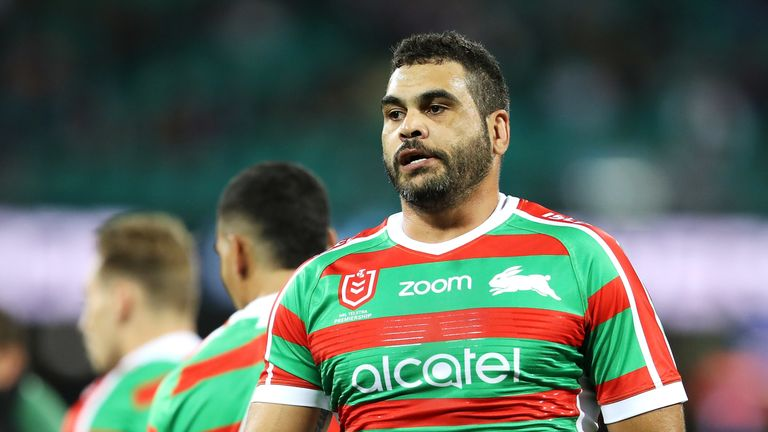 Greg Inglis' ongoing fitness struggles feature in this week's NRL talking points