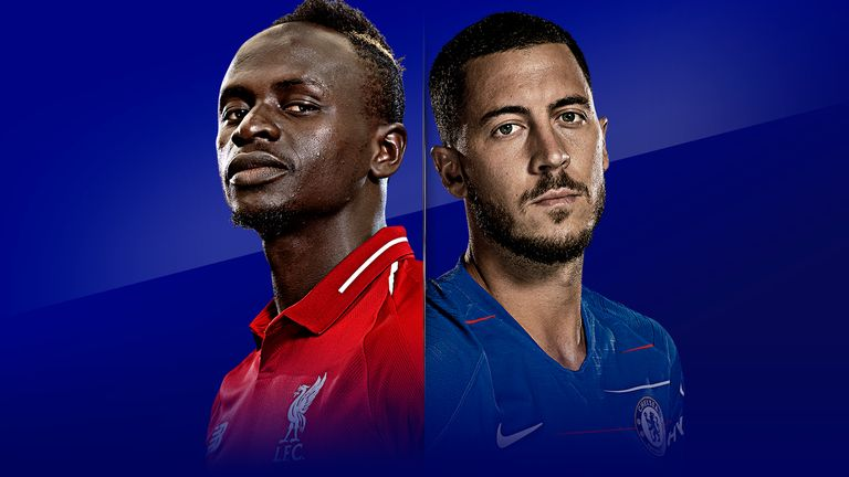 Chelsea boss Maurizio Sarri reveals what went wrong with plan against Liverpool