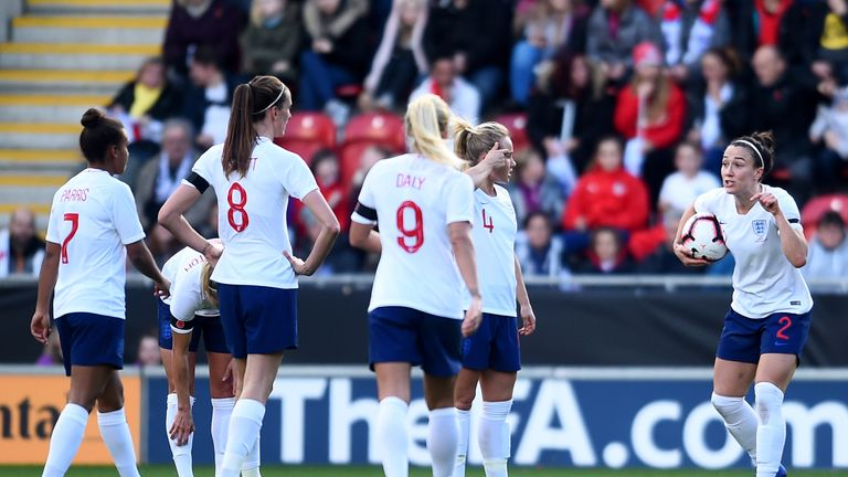Phil Neville: VAR at Women's World Cup will be massive