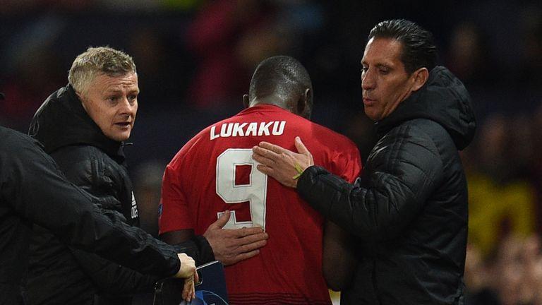 Romelu Lukaku flattered to deceive in attack