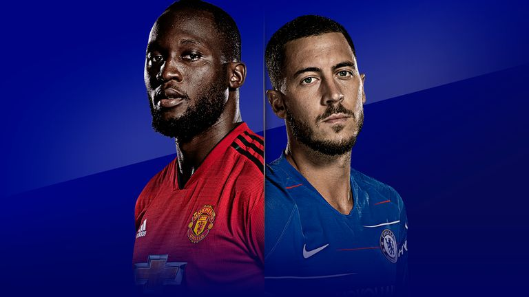 Image result for manchester united vs chelsea