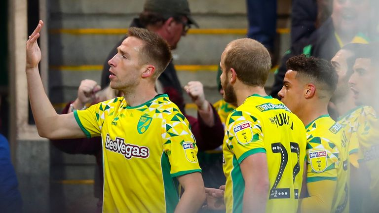 Norwich City vs. Blackburn Rovers - Football Match Report