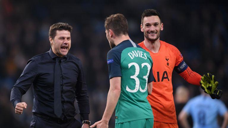 Tottenham vs Ajax kicks-off a big week for English clubs in Europe