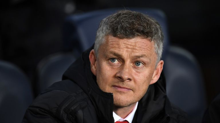 Ole Gunnar Solskjaer faces a busy summer rebuilding his squad