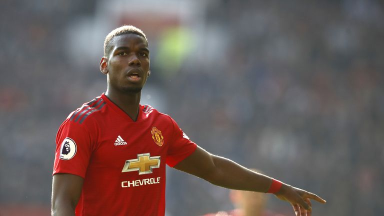 986268f92 Barcelona  priced out  for Paul Pogba by Manchester United in 2016 ...