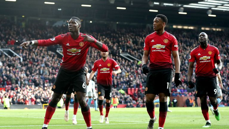 Paul Pogba is the top-earning Premier League player
