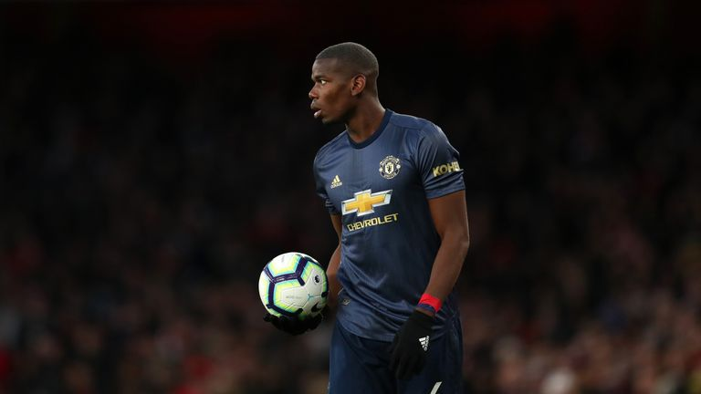 Paul Pogba is not the finished deal and has plenty of room to grow at Manchester United, say Mike Phelan