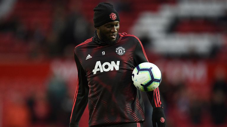 Romelu Lukaku wants to join Inter Milan this summer