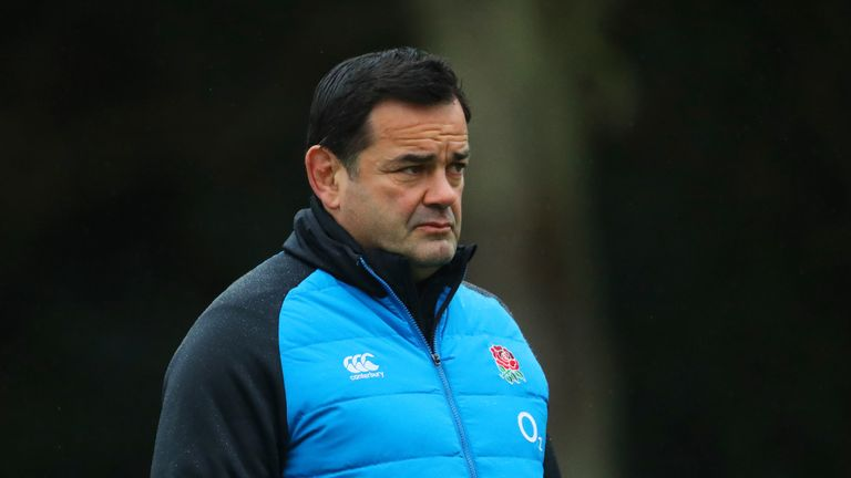 Former England captain Will Carling helped raise extra cash for the RFU