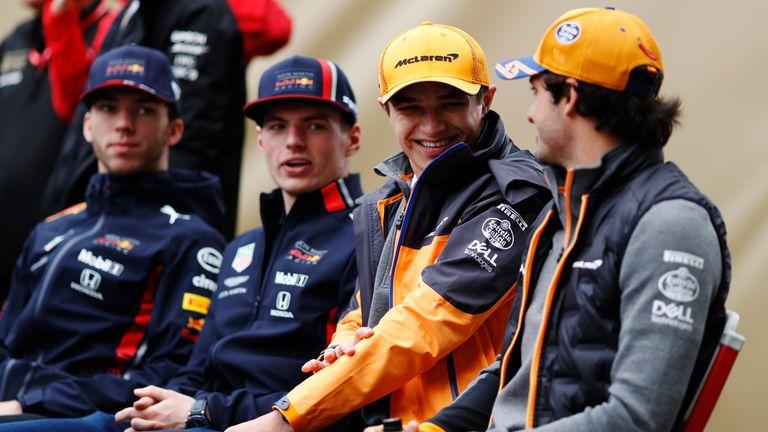 Canadian GP: Carlos Sainz grid penalty promotes Max Verstappen