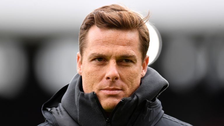 Scott Parker has put himself in the running for the Fulham job