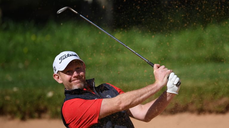 Gallacher came into the week at world No 212