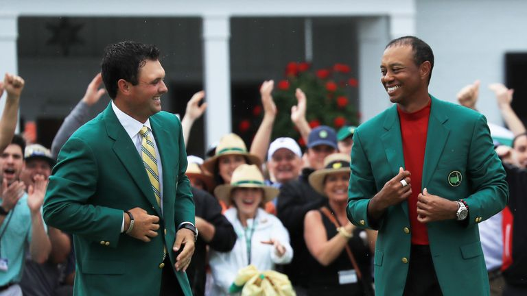 How The 83rd Masters Was Won: Extended highlights show on Sky Sports