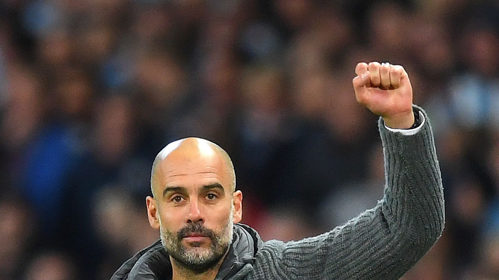 Pep Guardiola to Juventus is an 'unfounded rumour', says ...