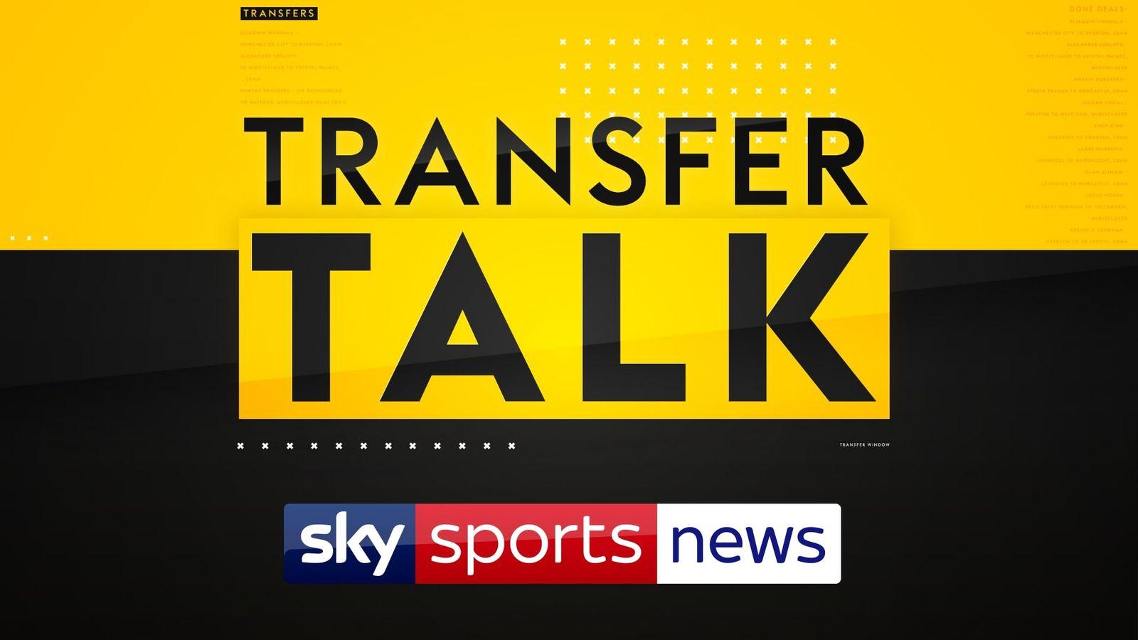 Sky Fußball Talk