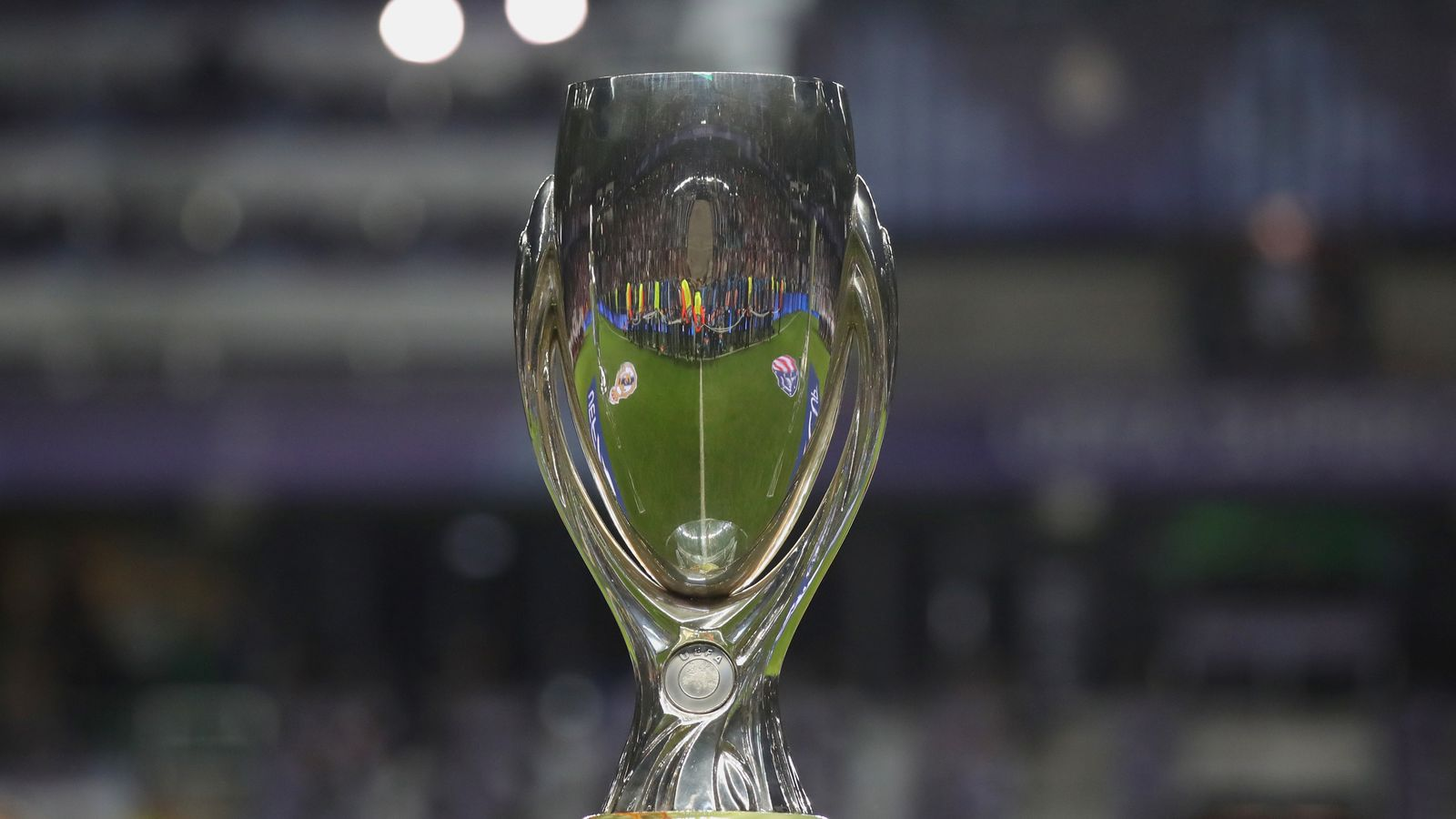 what is the super cup