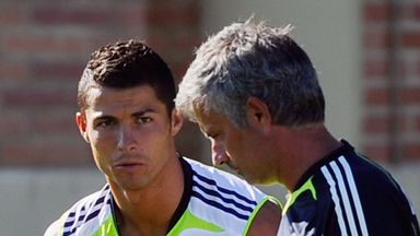 Euro papers: Ronaldo calls for Jose