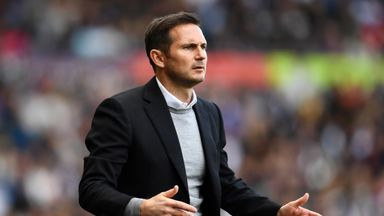 Frank Lampard is likely to becoming the next manager of Chelsea, according to Harry Redknapp