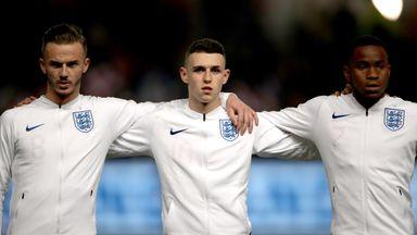 David Prutton - Football Expert | Sky Sports