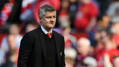 Manchester United boss Ole Gunnar Solskjaer faces long trips to Kazakhstan and Serbia