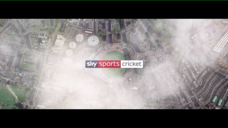 Join Sky Sports Cricket now and be part of your team's bid for glory, with our best-ever offer of just £10 per month