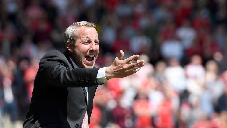 According to the club's statement Bowyer 'feels he should be paid like many Championship managers'.