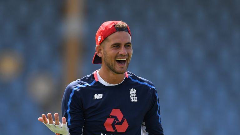 Hales has compiled an impressive record in 70 one-day internationals
