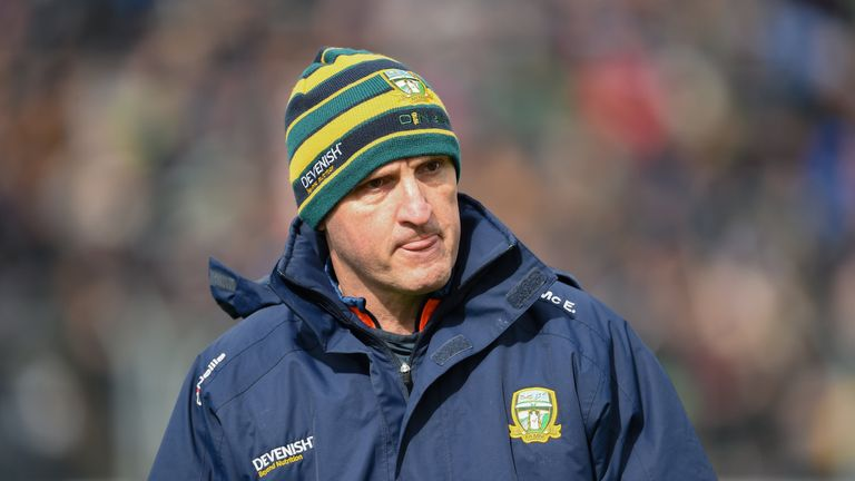 Andy McEntee's side have enjoyed a hugely successful 2019 to date