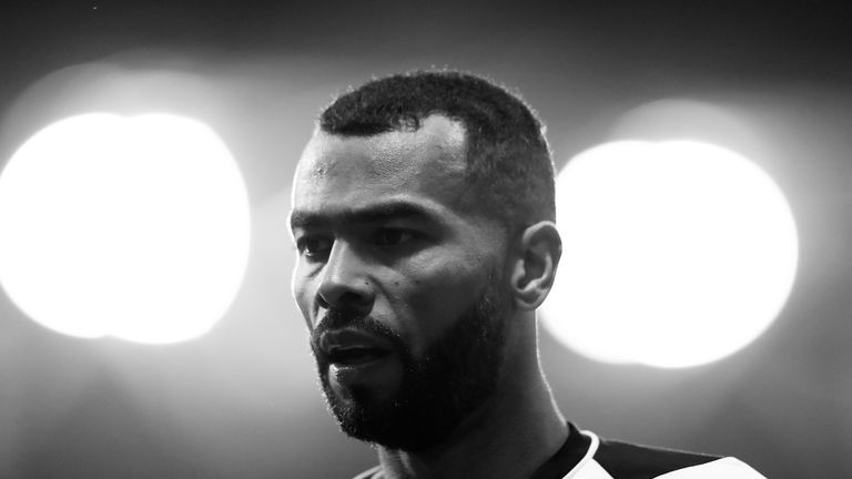 Ashley Cole looks set to start in the Championship play-off final