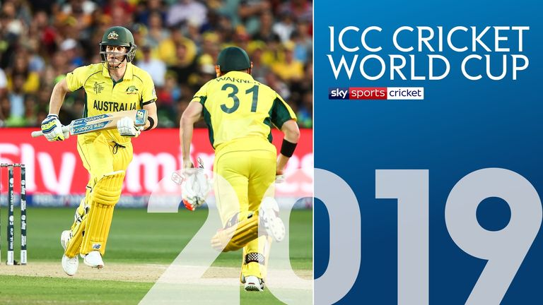 Australia are serial winners and in ominous form as they chase a sixth World Cup