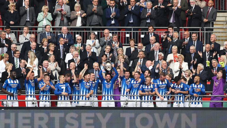 Chertsey Town overcame Cray in extra-time to lift the FA Vase