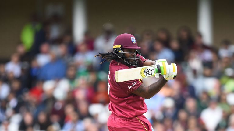Chris Gayle will 'relish' facing Jofra Archer, says Corey Collymore