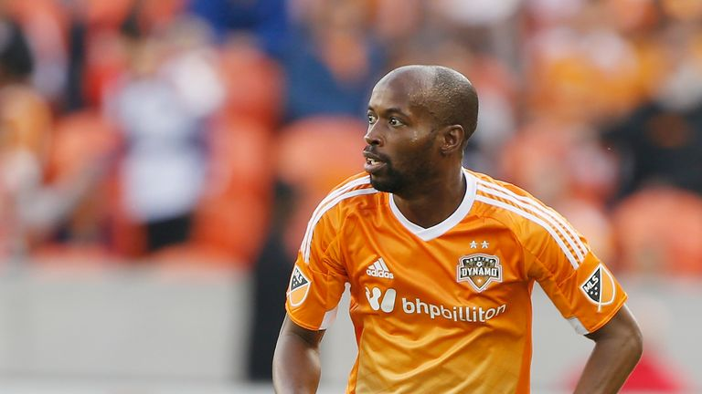 Houston Dynamo's DaMarcus Beasley to retire at end of season