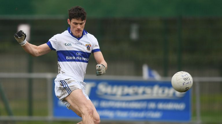 Diarmuid Connolly has been widely linked with an intercounty return