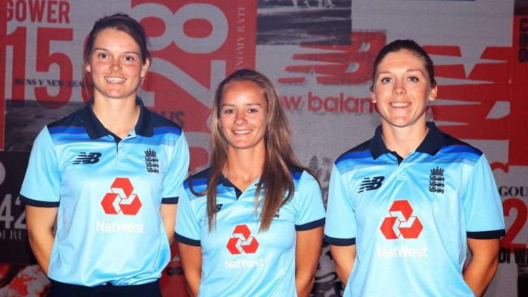 England host the multi-format women's Ashes later this summer