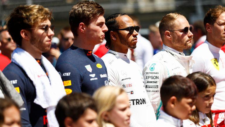 F1 2019: Jenson Button makes Monaco GP prediction