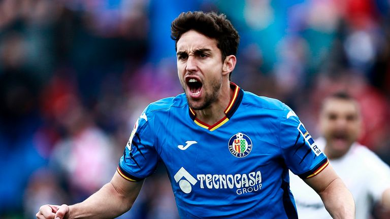 Getafe are closing in on an unlikely achievement in the Spanish top flight