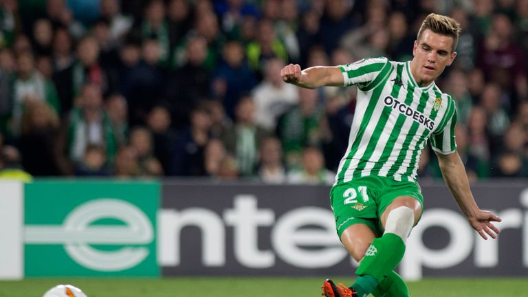 Lo Celso is intent on sealing a move to Champions League finalists Tottenham