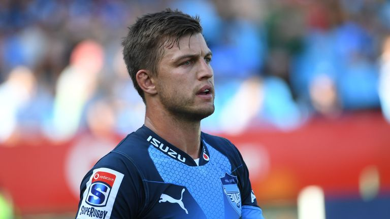 Morné Steyn back at Bulls, RG Snyman joins Japanese club