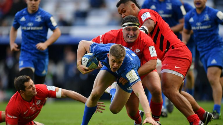 Jamie George has heaped praises on Vunipola after the win in Newcastle