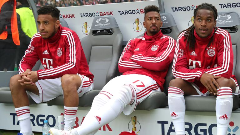 Jerome Boateng advised to leave Bayern Munich by club president Uli Hoeness