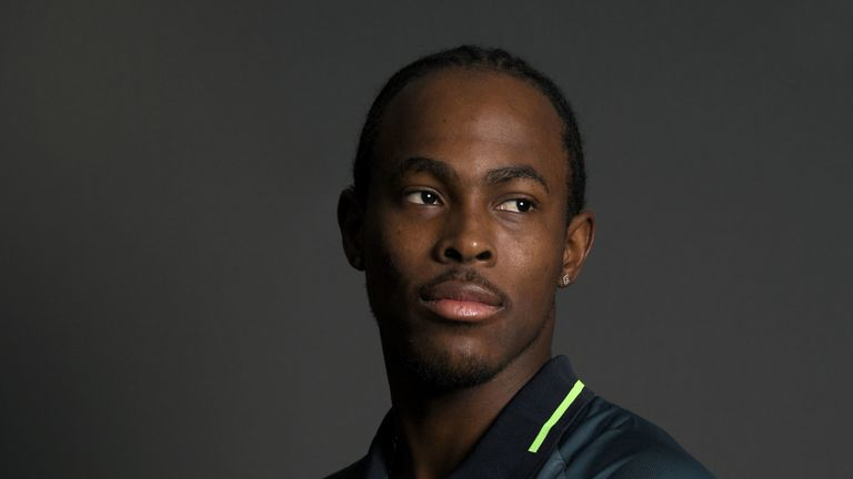 Jofra Archer will make England debut in Friday's ODI against Ireland
