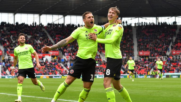 Billy Sharp scored all of his 23 league goals inside the penalty area, with 13 coming inside the six-yard box