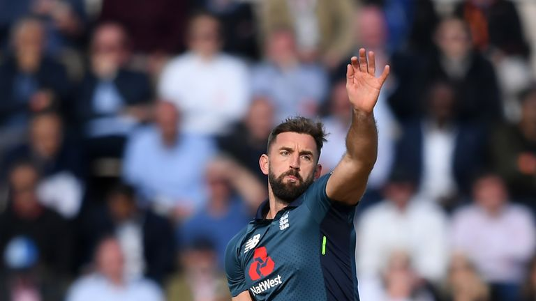 Liam Plunkett has been cleared of ball-tampering by the ICC